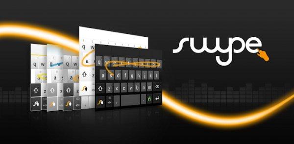Клавиатура Swype дляAndroid иiOS прекращает своё развитие