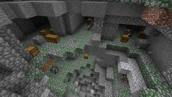 Microsoft показала геймплей Minecraft Bedrock Edition дляSwitch