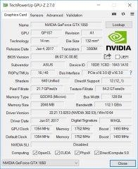 Обзор ASUS VivoBook Pro N580VD — Железо и производительность. 4
