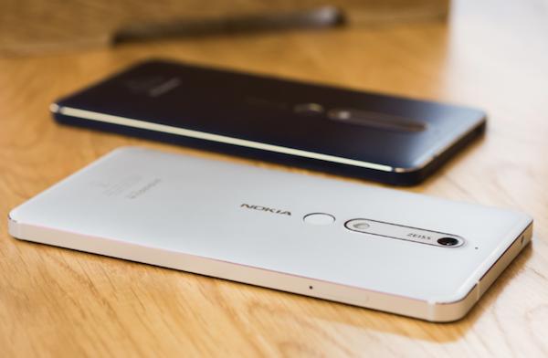 Нокиа 1: смартфон на андроид Goза $85