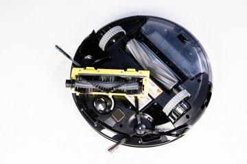 Обзор робота-пылесоса ILIFE A8 — Опыт реальной эксплуатации. 2