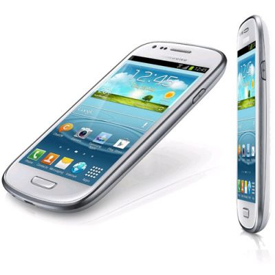 Версия Galaxy S III Mini с NFC поступит в продажу к концу января