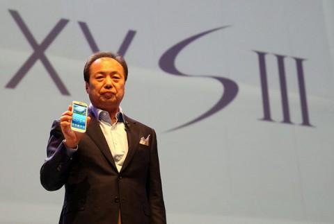 Глава Samsung подтвердил скорый анонс 8-дюймового планшета