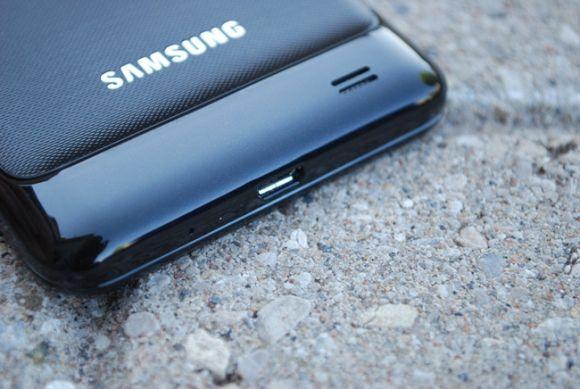 Samsung представит устройство Galaxy S IV 22го марта