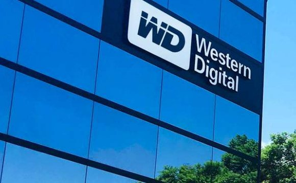 Western Digital наMWC2018: самая быстрая microSD инакопители NVMe дляIoT