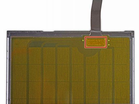 Как работают сенсорные экраны