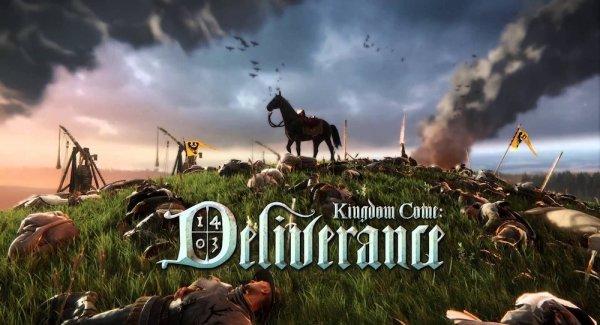 Kingdom Come: Deliverance будут преподавать вуниверситете
