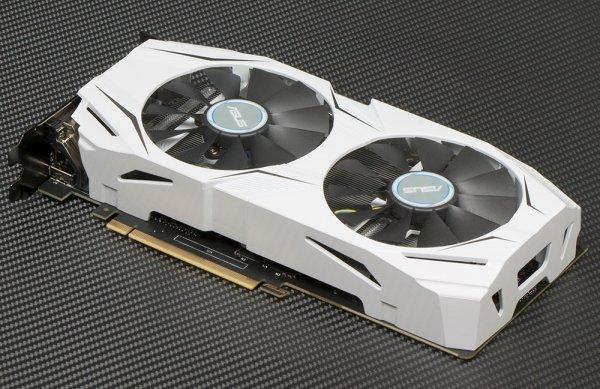 Домашний вариант: обзор видеокарты ASUS GeForce GTX 1060 DUAL OC