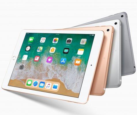 Apple представила доступный iPad длястудентов