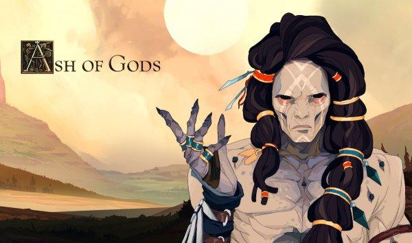 Обзор Ash of Gods: Redemption. Чума упорога