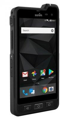 Sonim XP8— претендент название самого защищённого смартфона вмире