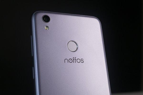 Обзор Neffos C7