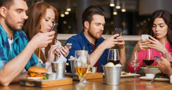 Как смартфоны вызывают зависимость
