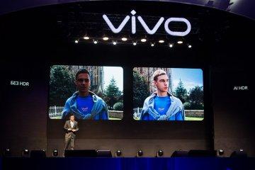 Vivo представили нароссийском рынке новый смартфон V9