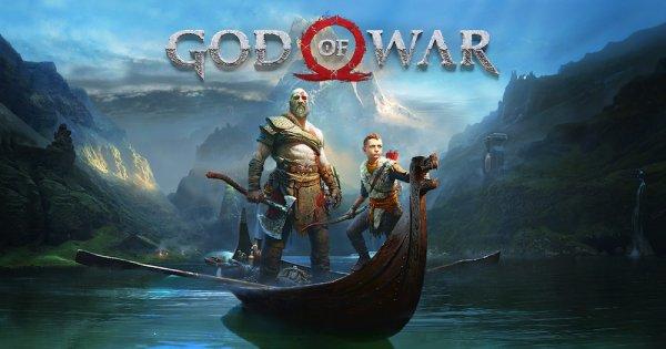 God of War называют лучшей игрой вистории