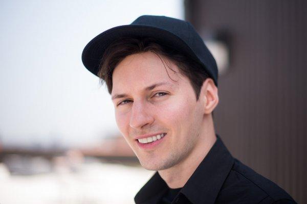Дуров оTelegram: «Мы продолжим отстаивать право натайну переписки россиян»