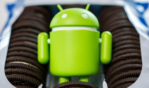 Android Oreo сделала значительный рывок, но она ещё науровне Jelly Bean