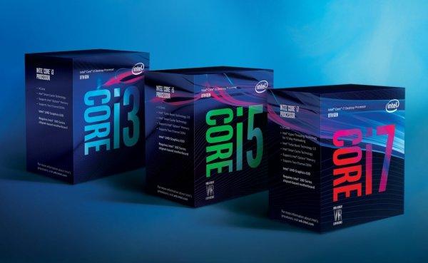 Антивирусы смогут использовать встроенное GPU Intel длясканирования угроз