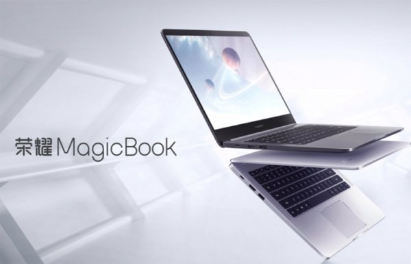 Представлены смартфон Honor 10 ипервый ноутбук бренда Honor MagicBook