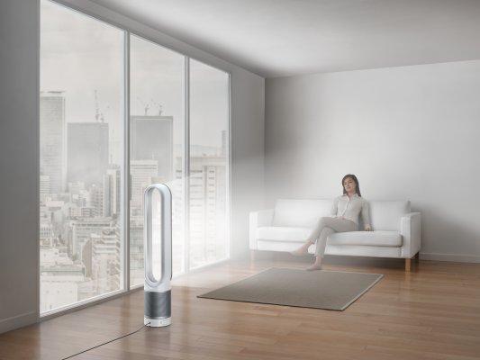 Очиститель воздуха Dyson Pure Cool скоро поступит впродажу