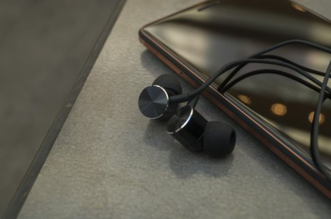 Обзор Nokia 7 Plus — Комплектация. 6