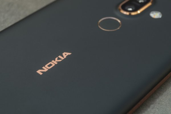 Обзор Nokia 7 Plus — Внешний вид. 3