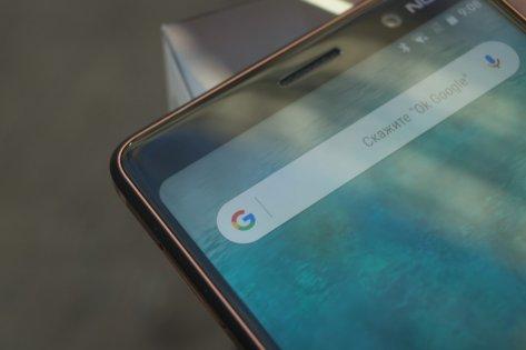 Обзор Nokia 7 Plus — Дисплей. 2