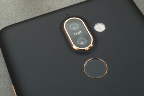 Обзор Nokia 7 Plus — Камера. 3