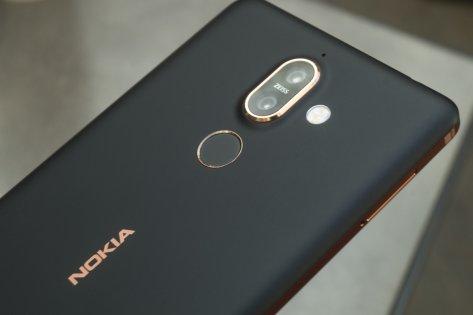 Обзор Nokia 7 Plus — Камера. 2