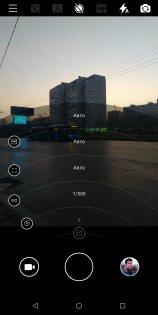 Обзор Nokia 7 Plus — Камера. 4