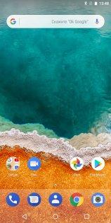 Обзор Nokia 7 Plus — Программное обеспечение. 4