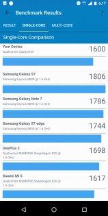 Обзор Nokia 7 Plus — Производительность и железо. 8