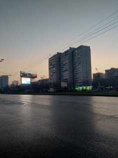 Обзор Nokia 7 Plus — Камера. 20
