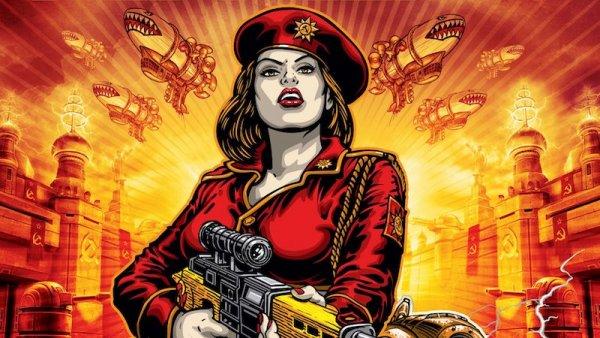 Культовую Command & Conquer: Red Alert 2: Yuri's Revenge возродят на мобилах