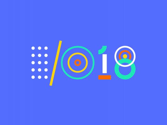 Что покажут 8мая наGoogle I/O 2018