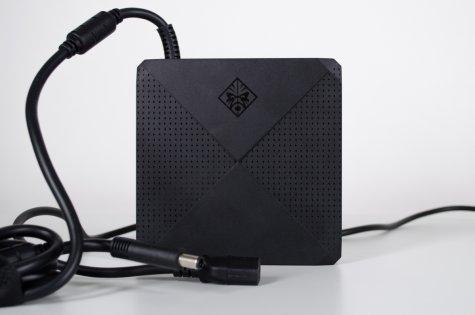 Ноутбук HP OMEN X 17: дьявольская производительность