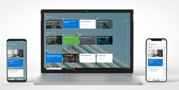 Microsoft стирает границы между Windows, Android иiOS