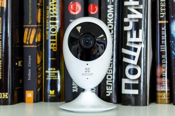 Обзор EZVIZ Mini O Plus – ЕВА отмира видеонаблюдения