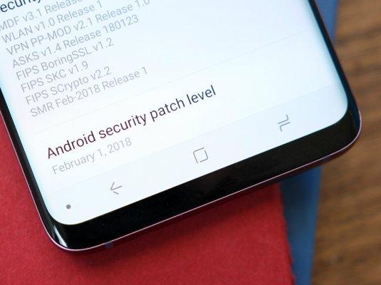Google заставит Android-производителей выпускать ежемесячные патчи безопасности