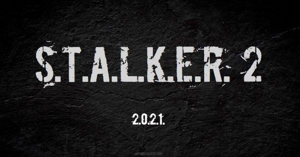 S.T.A.L.K.E.R. 2 официально анонсировали