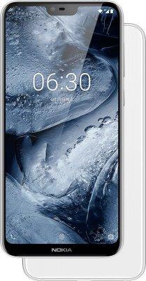 Nokia X6 официально представлен вКитае