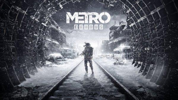 Metro: Exodus перенесли на2019 год