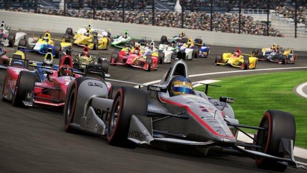 Project CARS GO порадует ценителей мобильных гонок