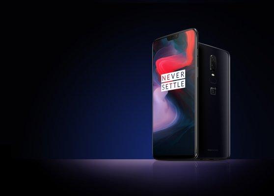 OnePlus 6— скоростной флагман встеклянном корпусе