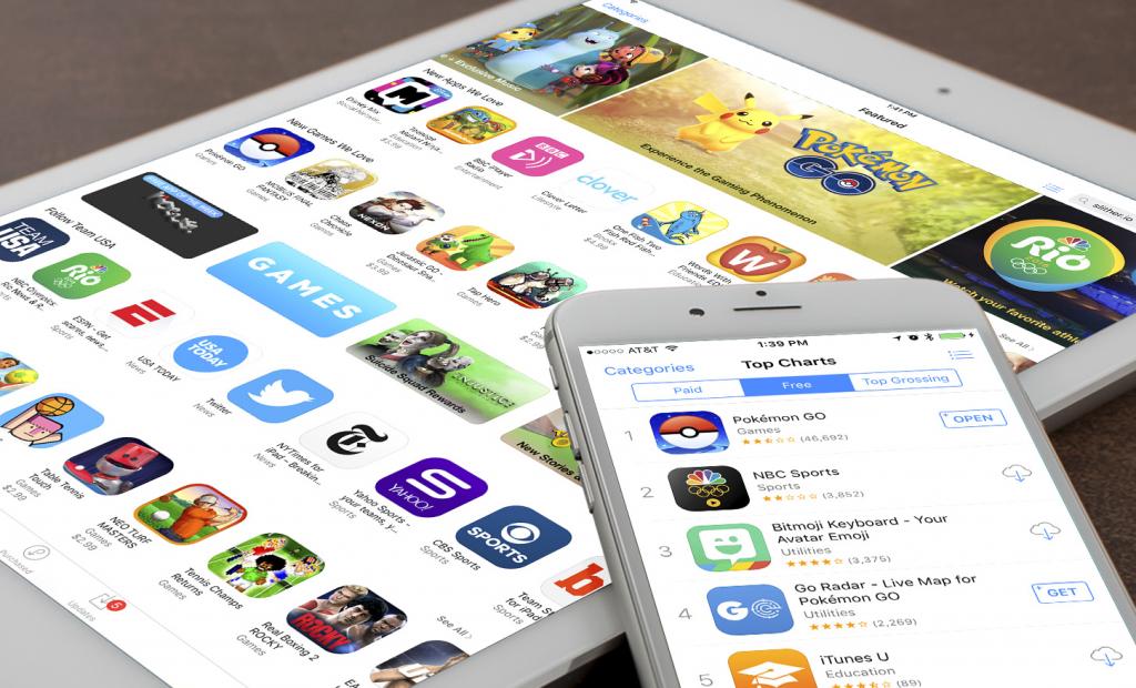 Создатели требуют отApple введения бесплатного исследования приложений