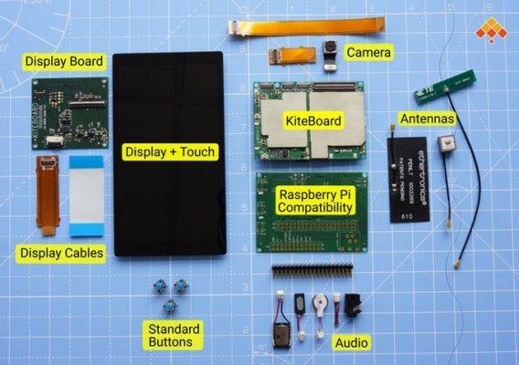 Программист создал устройство наAndroid, скрестив смартфон иигровую приставку