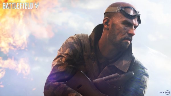 8 причин, почему Battlefield V будет провальным