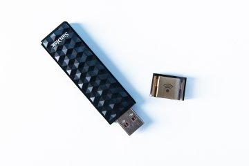 Флешки отSanDisk— время новых стандартов — Connect Wireless Stick. 2