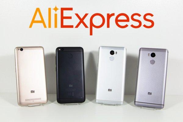 ТОП-5 смартфонов до$100 наAliEхpress