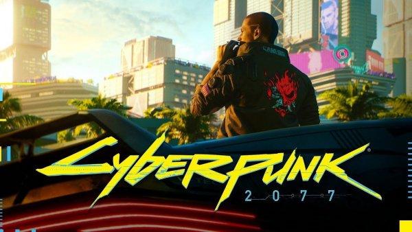 Cyberpunk 2077 выйдет соткрытым миром ивидом отпервого лица